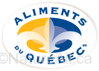 Logo - Aliments du Québec